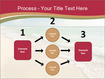 Golden Beach PowerPoint Template - Slide 92
