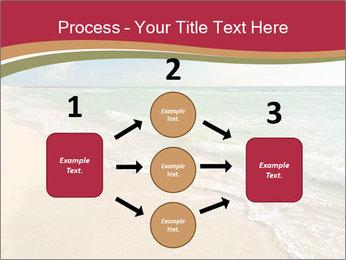Golden Beach PowerPoint Templates - Slide 92