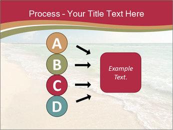 Golden Beach PowerPoint Templates - Slide 94
