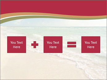 Golden Beach PowerPoint Template - Slide 95