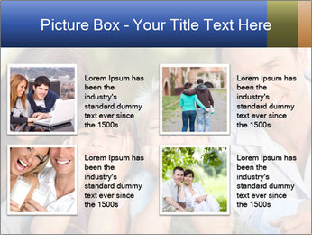 0000091986 PowerPoint Template - Slide 14
