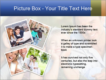 0000091986 PowerPoint Template - Slide 23