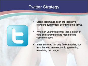 0000091987 PowerPoint Template - Slide 9