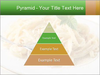 Pasta With Cheese PowerPoint Template - Slide 30
