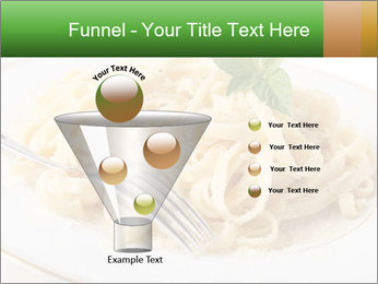 Pasta With Cheese PowerPoint Template - Slide 63