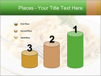 Pasta With Cheese PowerPoint Template - Slide 65