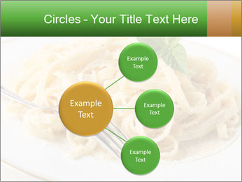 Pasta With Cheese PowerPoint Template - Slide 79