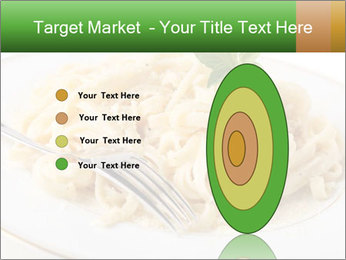 Pasta With Cheese PowerPoint Template - Slide 84
