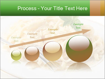 Pasta With Cheese PowerPoint Template - Slide 87
