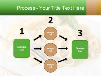 Pasta With Cheese PowerPoint Template - Slide 92