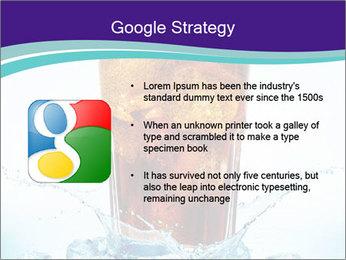 Coke Drink PowerPoint Templates - Slide 10