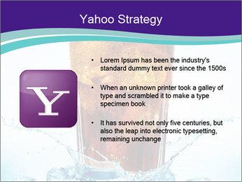 Coke Drink PowerPoint Templates - Slide 11