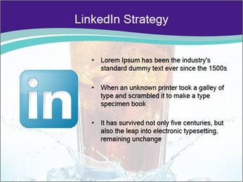 Coke Drink PowerPoint Templates - Slide 12