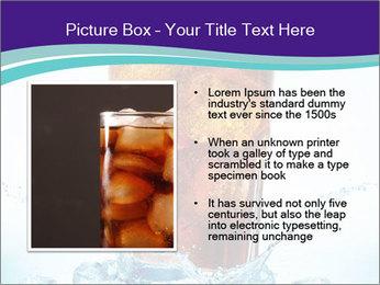 Coke Drink PowerPoint Templates - Slide 13