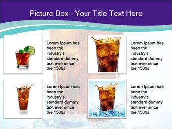 Coke Drink PowerPoint Templates - Slide 14