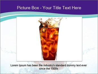 Coke Drink PowerPoint Templates - Slide 16