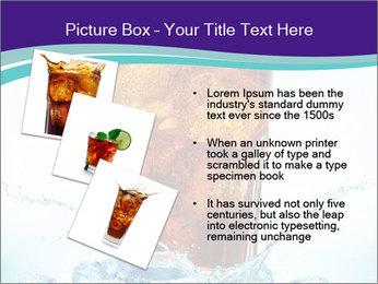Coke Drink PowerPoint Templates - Slide 17
