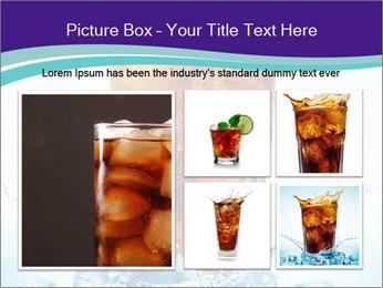 Coke Drink PowerPoint Templates - Slide 19