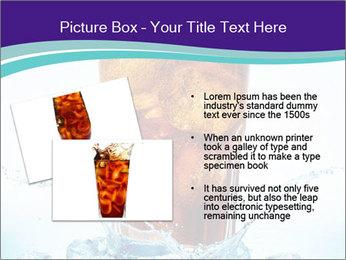 Coke Drink PowerPoint Templates - Slide 20
