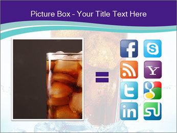 Coke Drink PowerPoint Templates - Slide 21