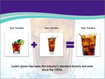 Coke Drink PowerPoint Templates - Slide 22
