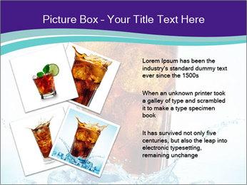 Coke Drink PowerPoint Templates - Slide 23