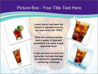Coke Drink PowerPoint Templates - Slide 24