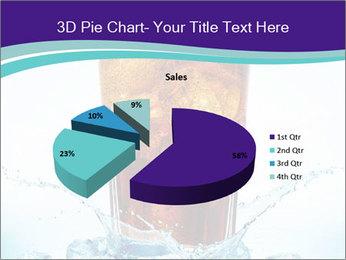 Coke Drink PowerPoint Templates - Slide 35