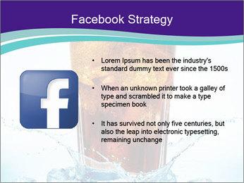 Coke Drink PowerPoint Templates - Slide 6