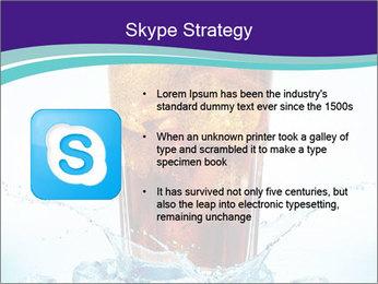 Coke Drink PowerPoint Templates - Slide 8