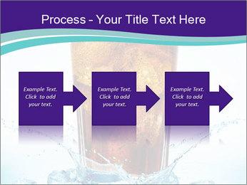 Coke Drink PowerPoint Templates - Slide 88