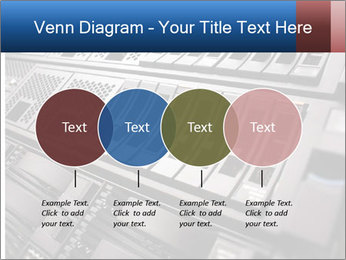 Net System PowerPoint Template - Slide 32