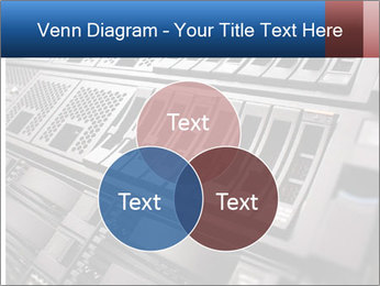 Net System PowerPoint Template - Slide 33