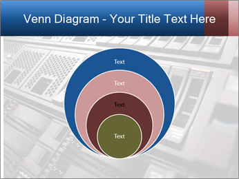 Net System PowerPoint Template - Slide 34