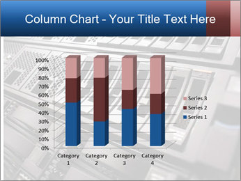 Net System PowerPoint Template - Slide 50