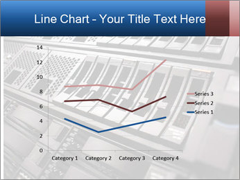 Net System PowerPoint Template - Slide 54