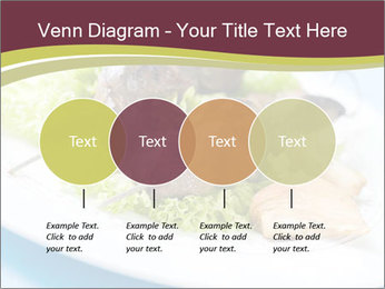 Kebab Dish PowerPoint Template - Slide 32