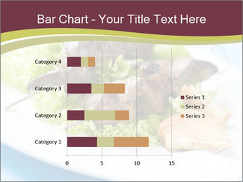 Kebab Dish PowerPoint Template - Slide 52