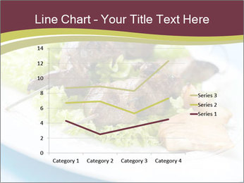 Kebab Dish PowerPoint Template - Slide 54
