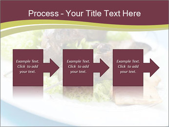 Kebab Dish PowerPoint Template - Slide 88