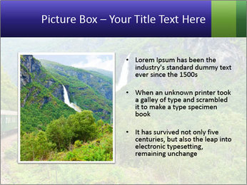 Nature In Scandinavia PowerPoint Template - Slide 13