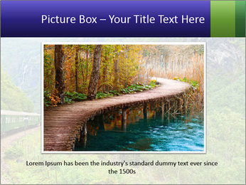 Nature In Scandinavia PowerPoint Template - Slide 15
