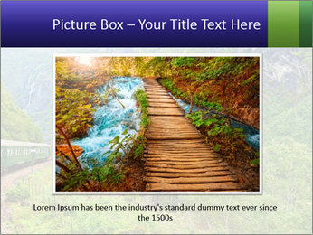 Nature In Scandinavia PowerPoint Template - Slide 16