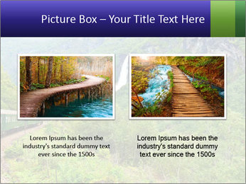 Nature In Scandinavia PowerPoint Template - Slide 18