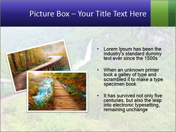 Nature In Scandinavia PowerPoint Template - Slide 20