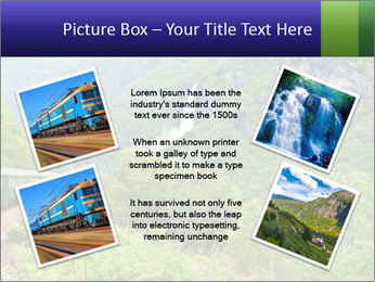 Nature In Scandinavia PowerPoint Template - Slide 24