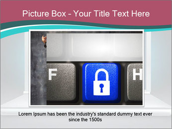 PC Virus PowerPoint Template - Slide 16