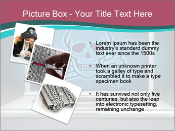PC Virus PowerPoint Template - Slide 17