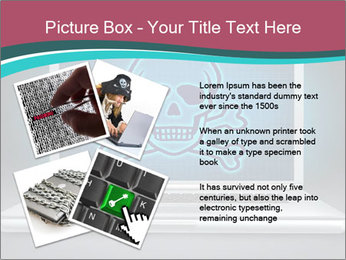 PC Virus PowerPoint Template - Slide 23