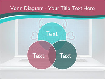 PC Virus PowerPoint Template - Slide 33